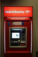 Do Credit Unions Have More ATMs Than Bank of America?  #Creditunions have more ATMs than any major bank, thanks to ATM networks!