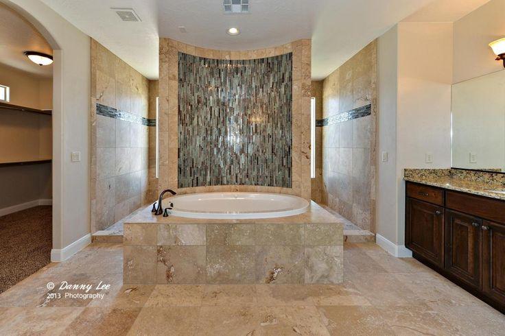 Walk Around Shower Bathroom Reno Ideas Pinterest