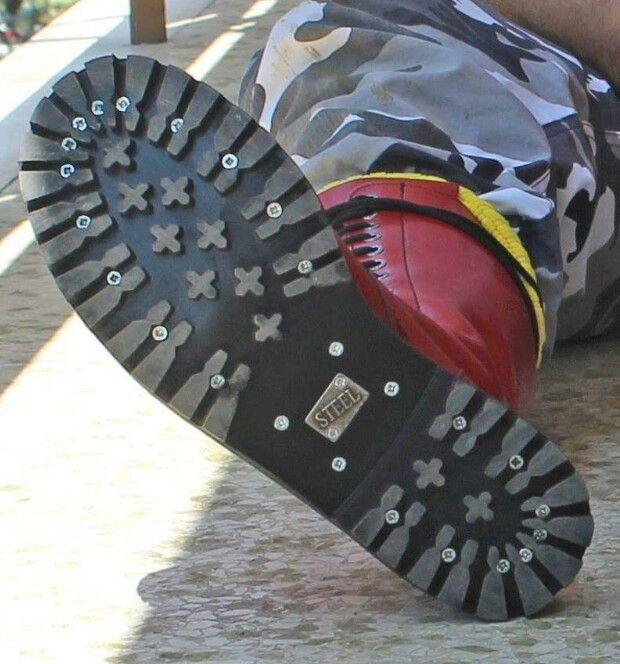SKINHEAD BOOT
