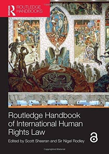 Routledge handbook of international human rights law.     Routledge, 2016