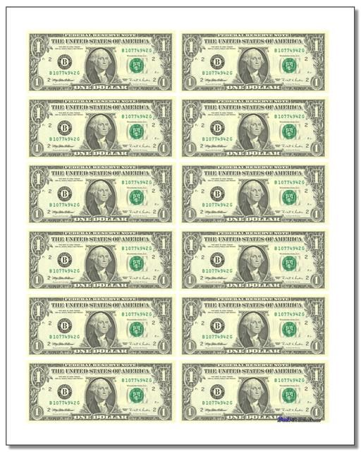 Items similar to Play Money - Classroom Management Whole ... |Pretend Money For Classrooms