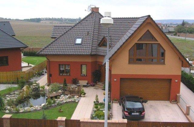 Idei Amenajari   Top 9 case mici cu parter, mansarda sau etajTop 9 case mici cu parter, mansarda sau etaj - Idei Amenajari
