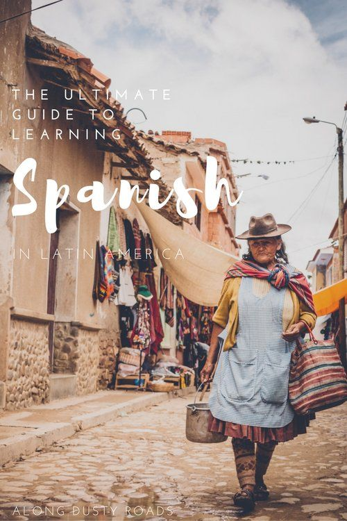 If you've ever dreamed of learning Spanish, then Latin America is the perfect place for you to start that linguistic journey. Armed with fantastic free online resources, affordable 1-on-1 lessons in Guatemala, plus a desire to speak with locals as much as possible, we did just that. Here's our story and all our favourite resources so that you can too!