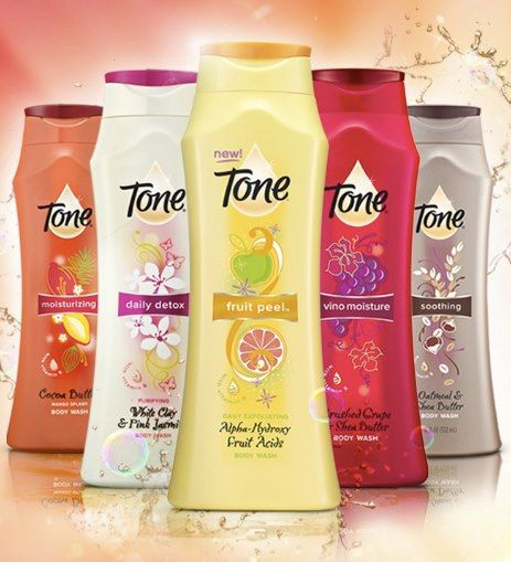 Get yourself a FREE sample of Tone Body Wash! Just fill out the form to get your free sample. This freebie is only available until 5/15 so be sure you get it! Limit (1) per household. Please allow 608 weeks for delivery. Some have reported an error when submitting, just…  Read More»