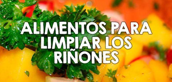Alimentos para limpiar riñones: perejil, sandía, diente de león, ortiga, limón, manzana, agua, etc! #EnTransiciónProVida #ETPV www.facebook.com/EnTransiciónProVida