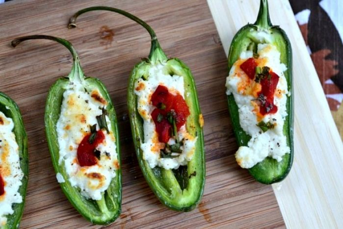 healthy tailgating ideas that are still delicious