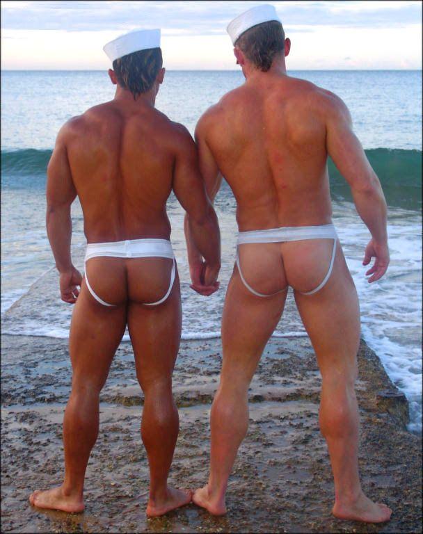 Sailors again!