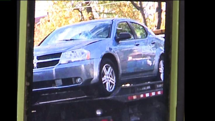Lorain police impound car in connection with hit-and-run that killed teen | fox8.com