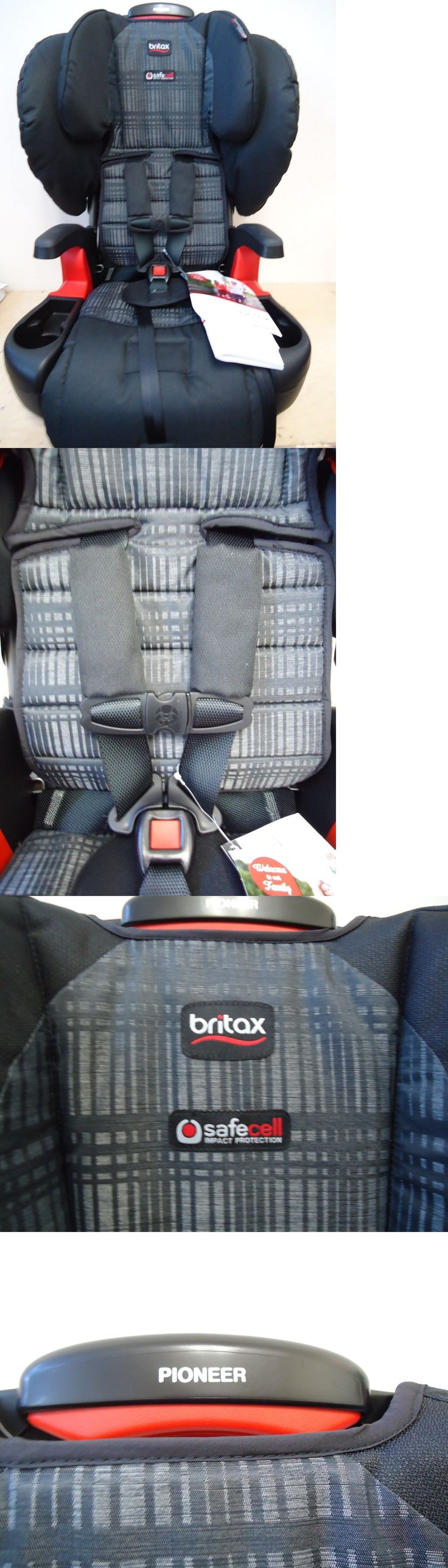 Booster to 80lbs 66694: Britax Pioneer G1.1 Harness 2 Booster Seat New -> BUY IT NOW ONLY: $174.95 on eBay!