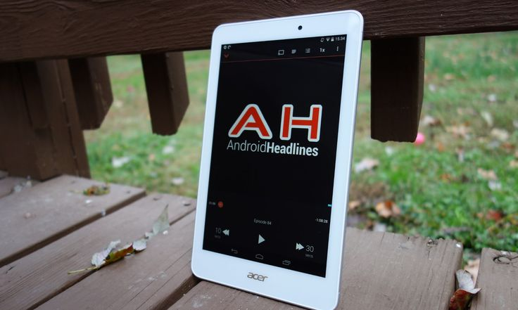 The Android Headlines Podcast #84: Android 5.0 Lollipop Has Landed