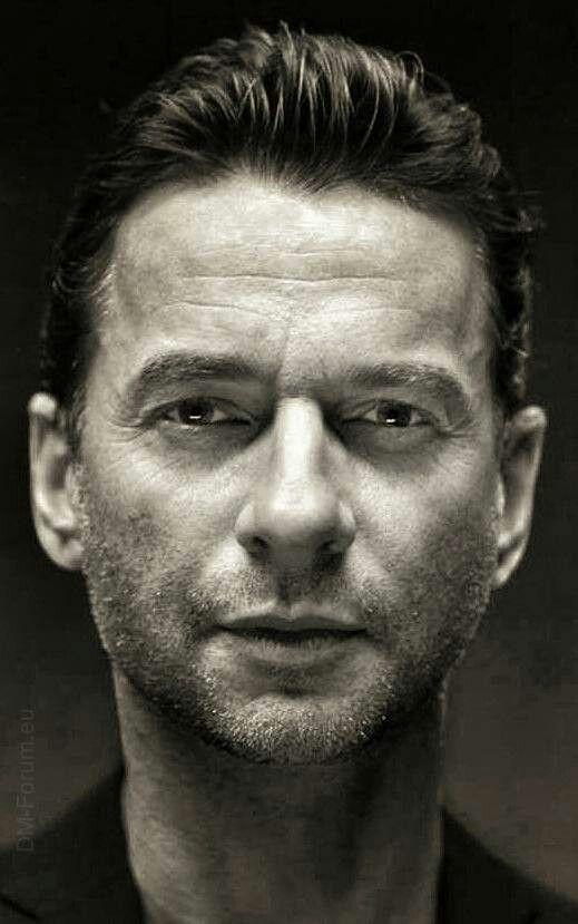 Dave Gahan - Depeche Mode