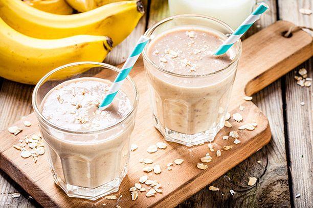 Breakfast Smoothie Recipe | CSIRO Total Wellbeing Diet