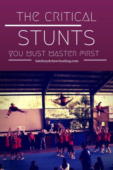 Easy Cheerleading Routines | LoveToKnow