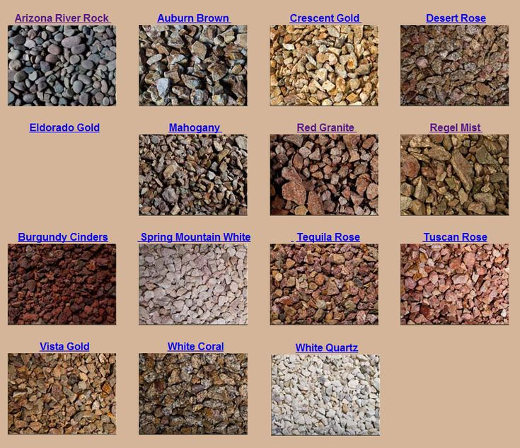 Different Types Of Decorative Stones : Best images about rocks on pinterest stone