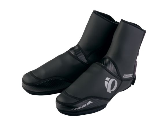 Winter Cycling Gear: If you struggle with cold feet and want as much warmth as you can get, the Pearl Izumi Elite Barrier Shoe Cover is for you. $330.