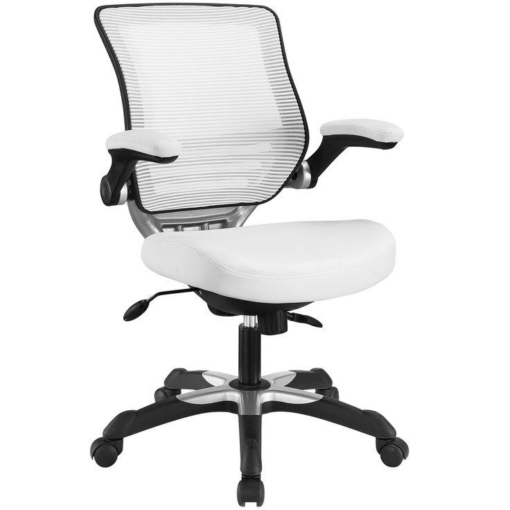 Edge High Back Mesh Executive Office Chair