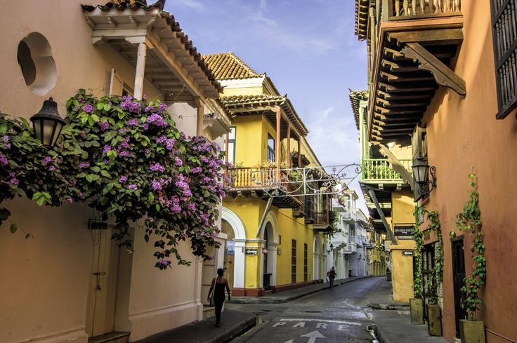 The 5 Best Last-Minute Getaways to Take in June - Cartagena, Colombia, a UNESCO World Heritage Site, is the perfect spot for a last-minute June booking.