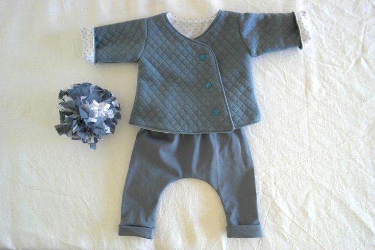 tenue pour le baby