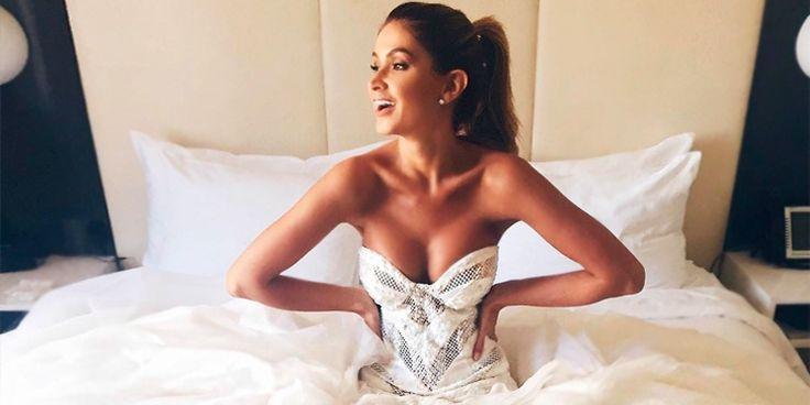Fotos que tienes que tomarte vestida de novia