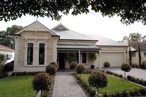 nz villa front steps - Google Search