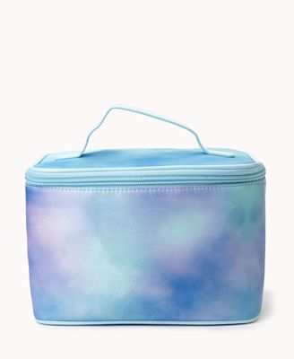 Watercolor Cosmetic Bag | FOREVER21 - 1054699146