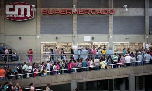 Lessons From Venezuela: Food Shortages, Looting And Economic Collapse