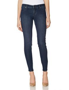 Medium Wash Legging Jeans from THELIMITED.com #TheLimited