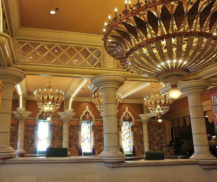 Las vegas hotel casino surplus oklahoma slot machines payout percentage