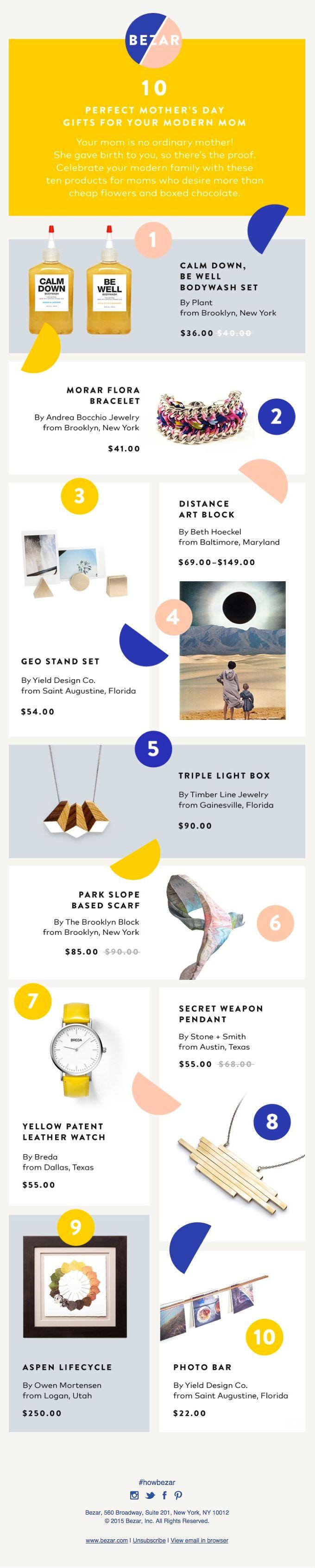 103 best email design inspiration images on pinterest email
