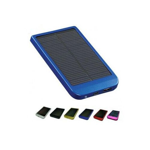 Solar mobile power bank, charger,2600mah