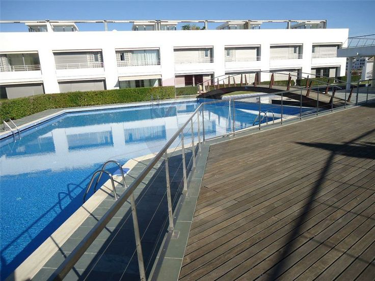 Beautiful two bed apartment with swimming pool - T2 - For Sale - Tavira (Santiago), Tavira