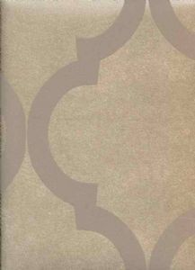 Fusion Embrace Sable Wallpaper 1921/109 By Prestigious Wallcoverings