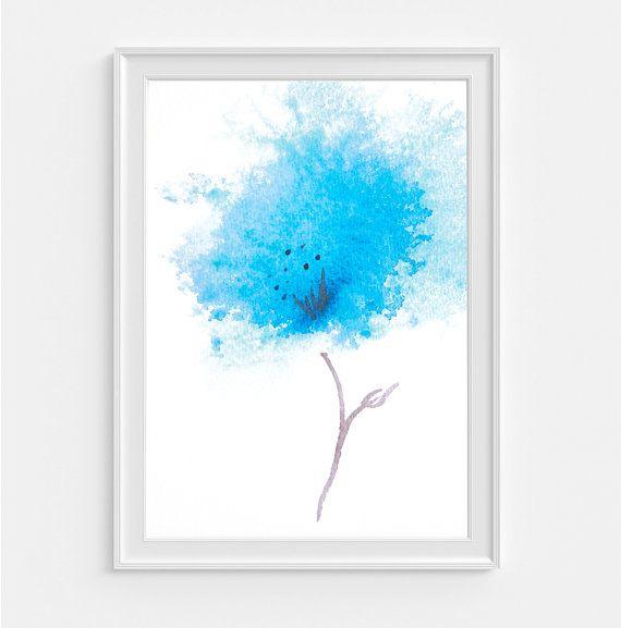 Blue by Karina Cabrera on Etsy