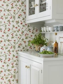 Wallpaper Collection by Sandberg  #wallpaper #wallcovering #fabric