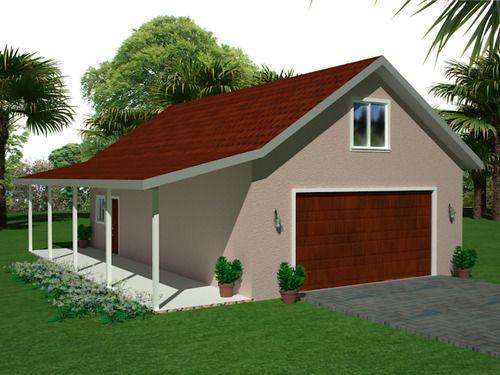 Best 25 detached garage plans ideas on pinterest garage for 25 x 40 garage plans