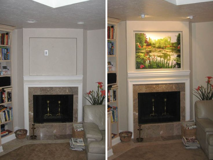 Best Home Renovations Before After Images On Pinterest