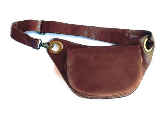 Hey, I found this really awesome Etsy listing at https://www.etsy.com/listing/172168965/leather-hip-bag-belly-bag-fanny-pack