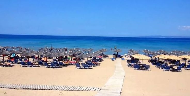 Banana Beach-ZAKYNTHOS BEACHES