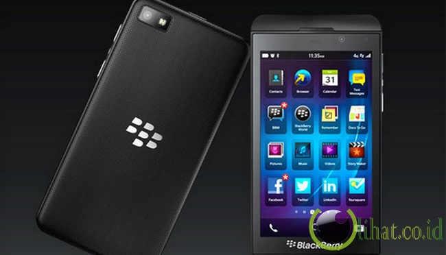 10 Aplikasi Sosial Media terbaik untuk BlackBerry 10