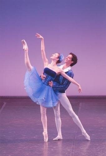 34 best things we like images on pinterest ballet dance dance agnes letestu and jose martinez of paris opera ballet in delibes suite martinez choroegraphed the piece and letestu designed the costumes fandeluxe Gallery