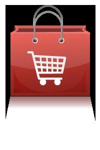 Get your ecommerce website going!