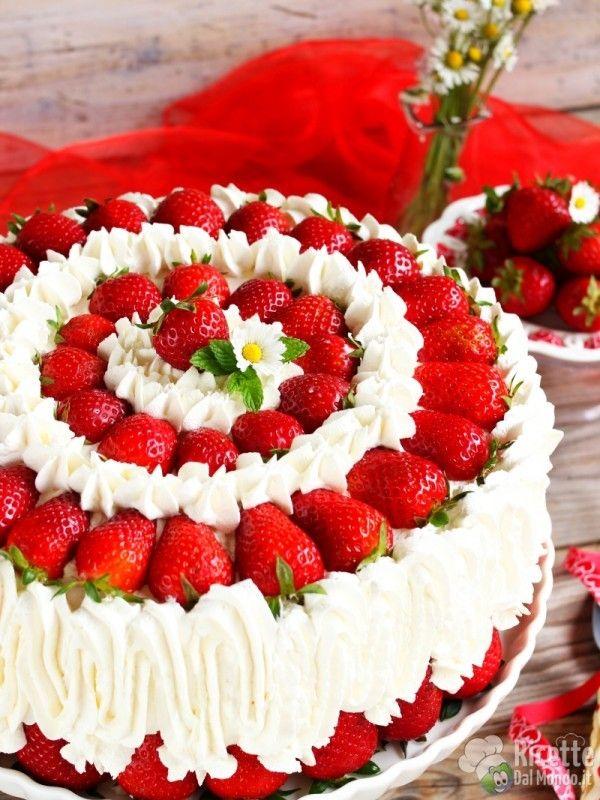 Pin Su Torta Fredde