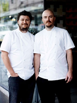At the Estelle, two chefs with disparate talents defy expectations of boho Northcote to deliver a dégustation that's skilful, generous and unpretentious.