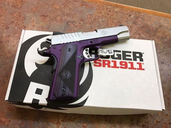 In Stock!! 1911 9mm #tactical #survival #military#offthegrid #touchoftactical @touch.of.tactical