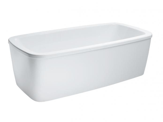 LAUFEN Palomba Collection Freestanding Bath
