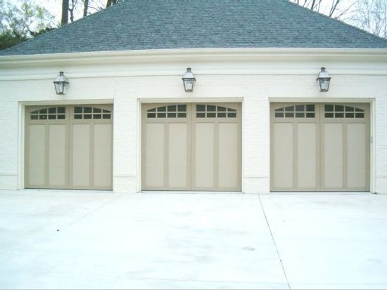 56 best company products images on pinterest carriage for Garage doors charlotte nc