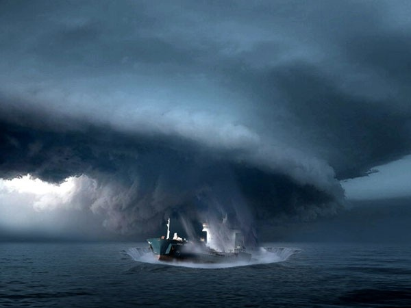 Bermuda triangle One of the the world's biggest mysteries, the Bermuda Triangle (or Devil's Triangle) is tied to the complete disappearance of over 50 ships and 20 aircrafts.