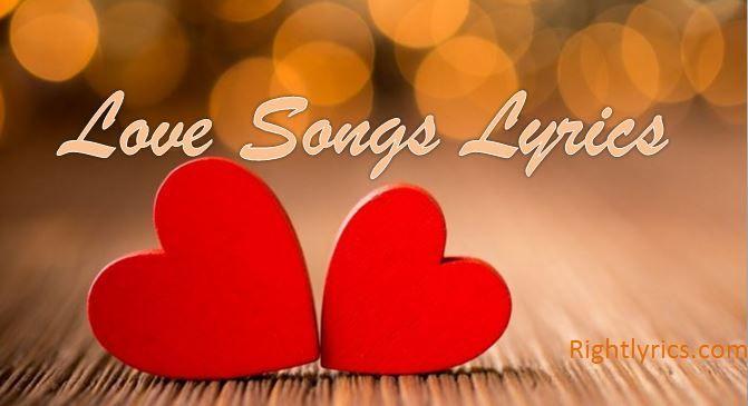 Love Songs Lyrics | Romantic | Hindi | Bollywood