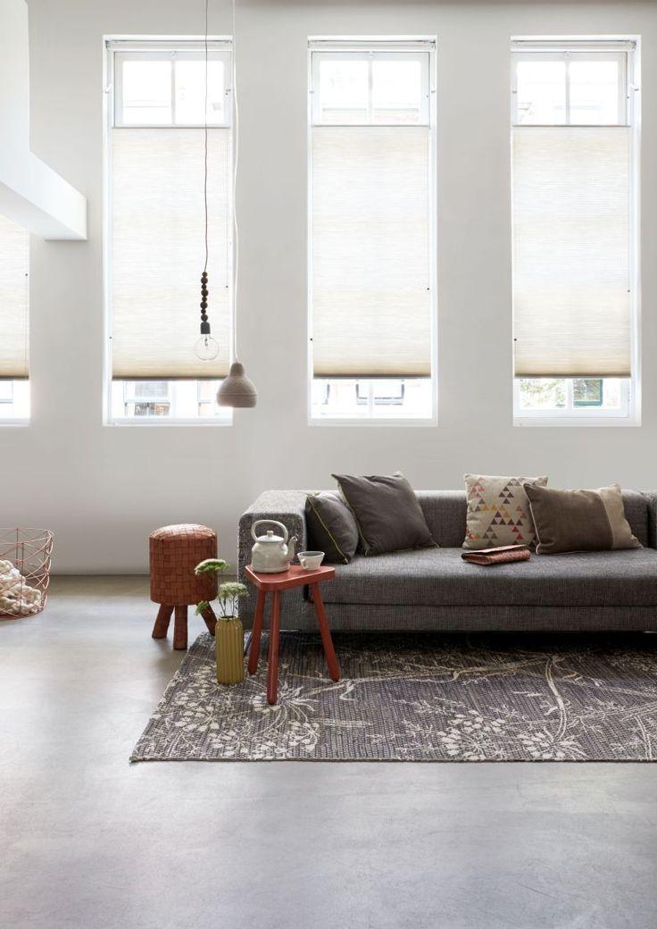 #dupligordijn #vrij #pakket #bece #raamdecoratie www.bece.nl