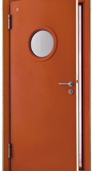 Steel Fire Doors:  We are manufacturer!